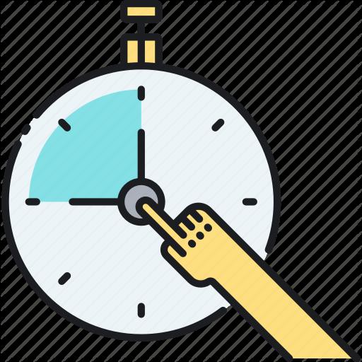Stopwatch clipart short time, Stopwatch short time.