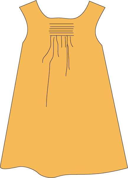 Clothing clipart simple clothes, Clothing simple clothes.