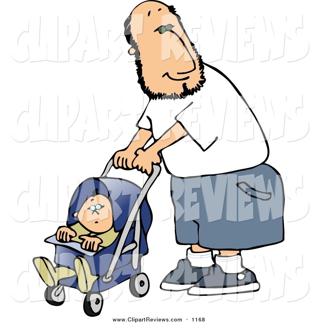 Single Parent Family Clipart