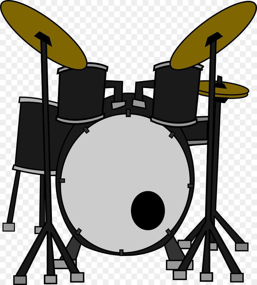 Drums Drummer Clip art.