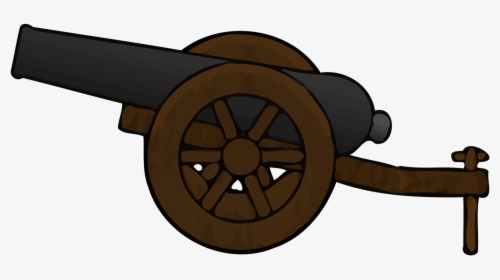 Cannon PNG Images, Free Transparent Cannon Download.