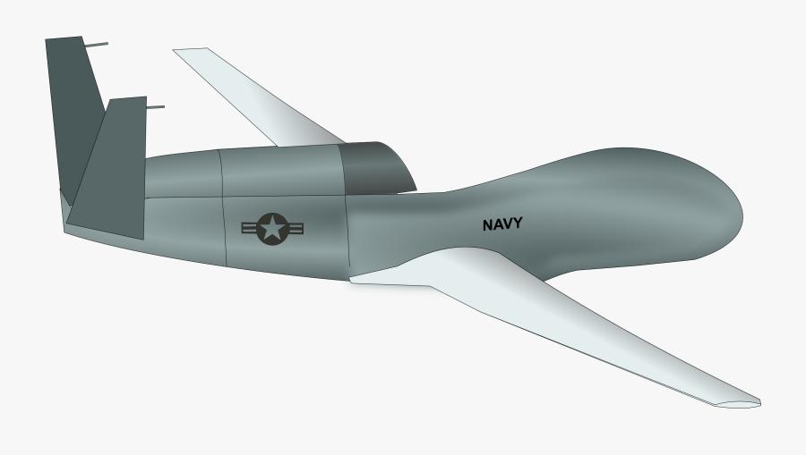 Drone Clipart Small.