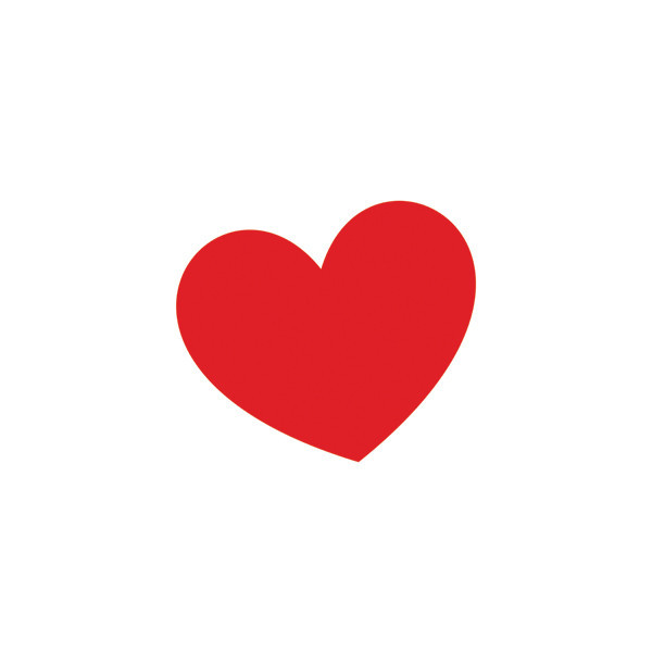 Small Heart Clipart Free.