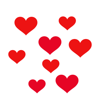 Free Small Hearts, Download Free Clip Art, Free Clip Art on.