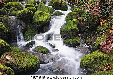 Stock Photograph of happy valley, oregon, united states of america.