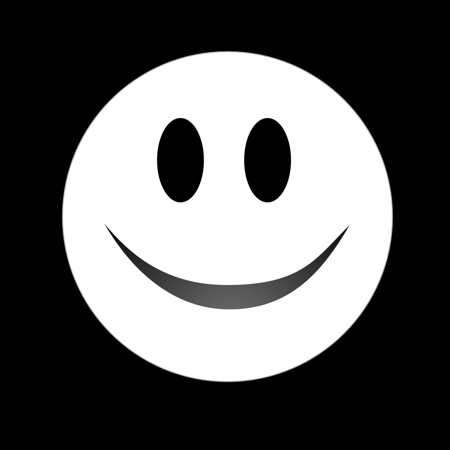 Smile Clipart.