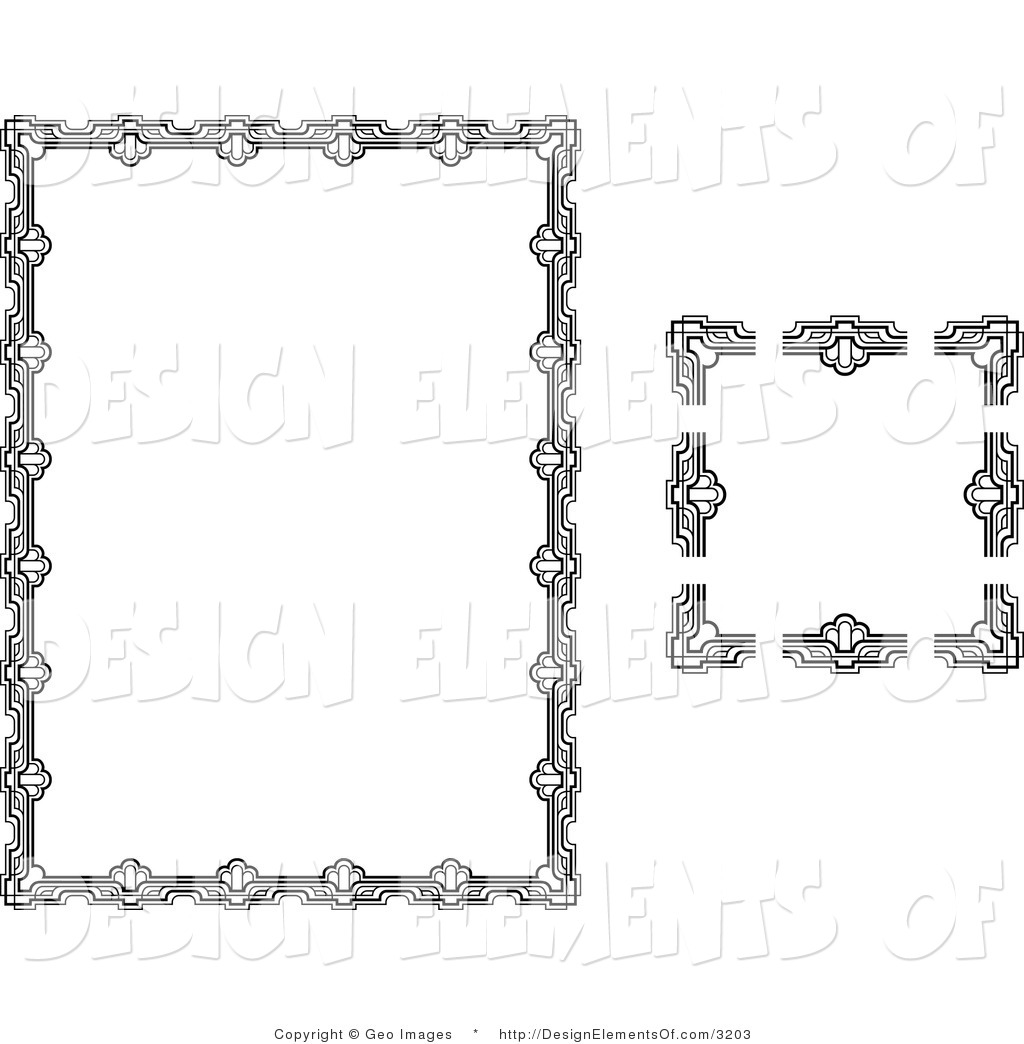 Royalty Free Frame Stock Design Element Designs.