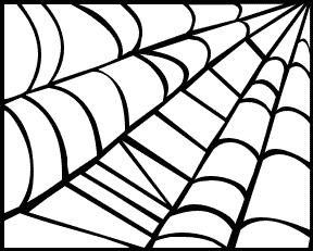 Spider web free vector vector web design spiders web clip art free.