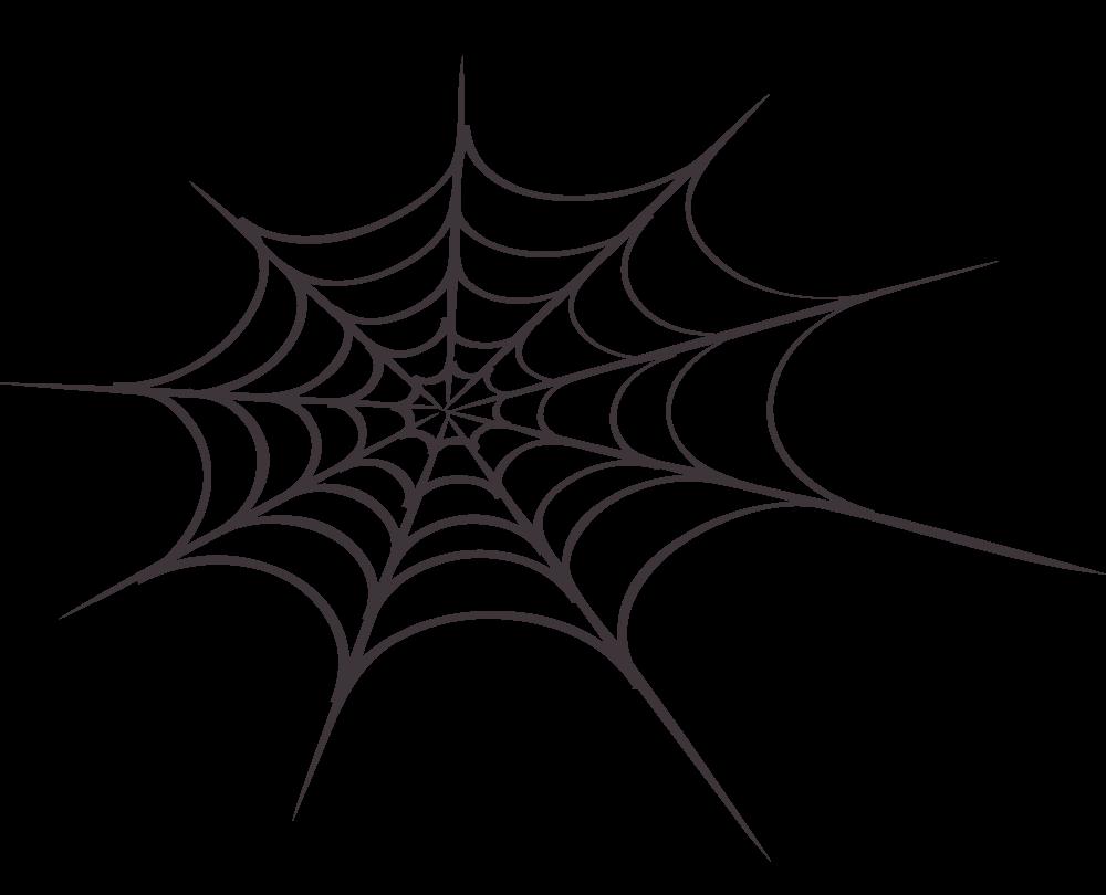 Spider web spiders web clip art clipart clipartcow.