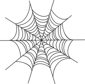 Spider Web Clipart & Spider Web Clip Art Images.