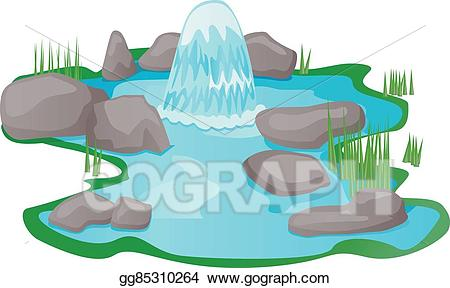 Spring water clipart 6 » Clipart Station.