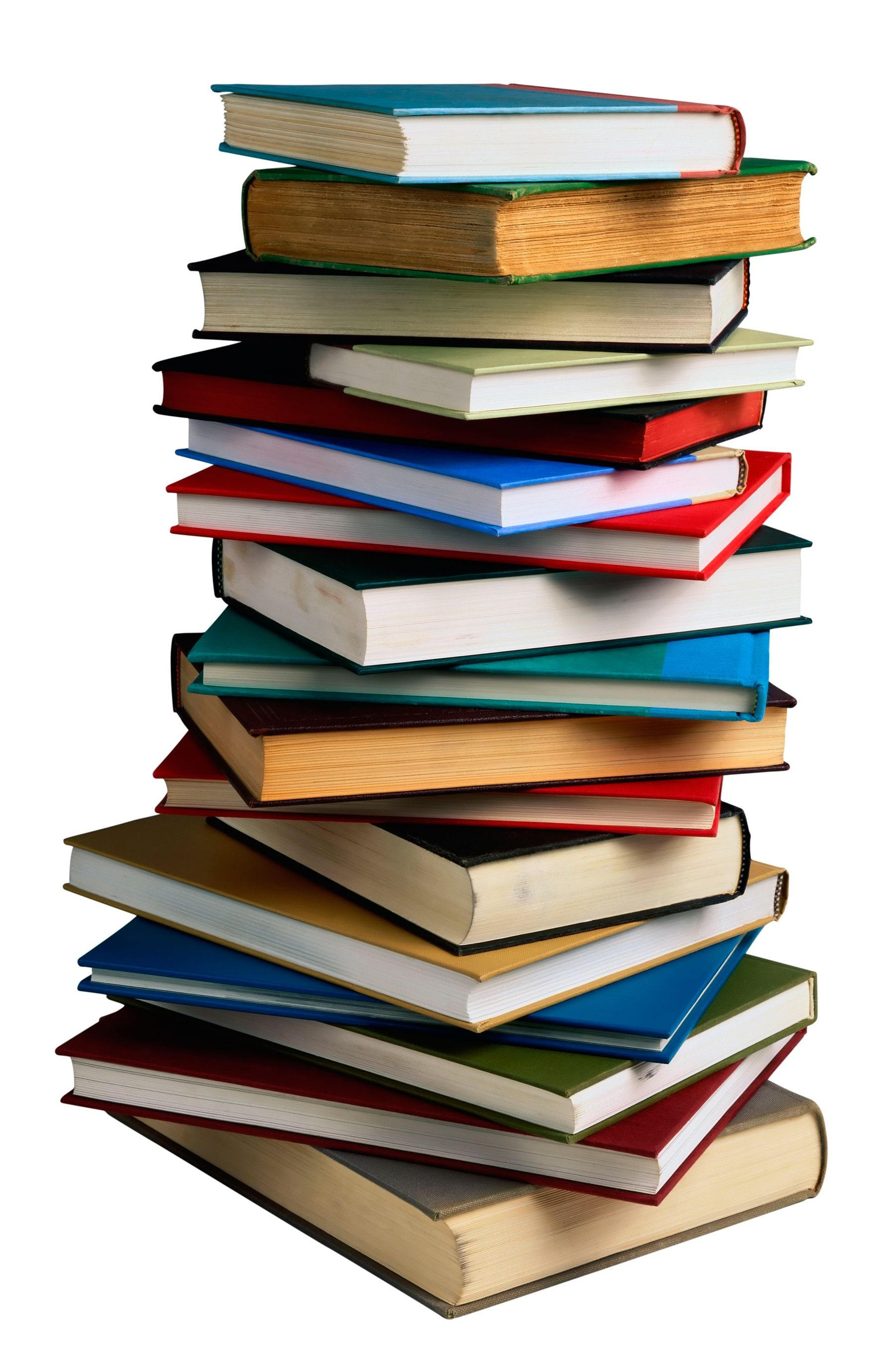 Stack of books clipart Inspirational Textbook clipart.