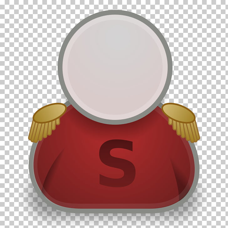 Material, steward PNG clipart.