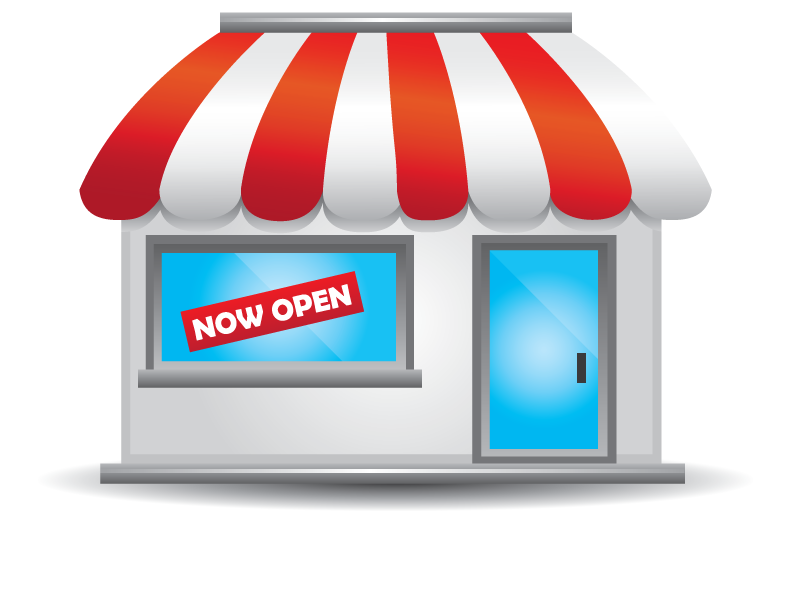 Store clipart 4 » Clipart Station.
