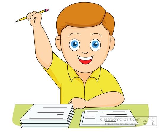 Happy student clipart clipartsgram.
