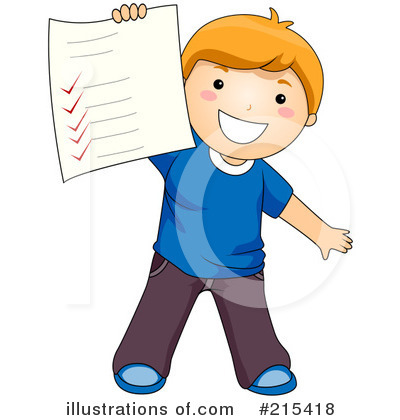 Student Clipart #215418.