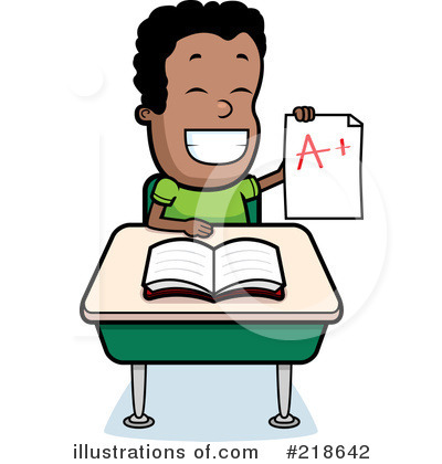 Student Clipart #218642.