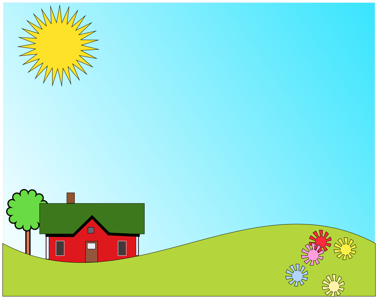Free Picture Of Sunny Day, Download Free Clip Art, Free Clip.