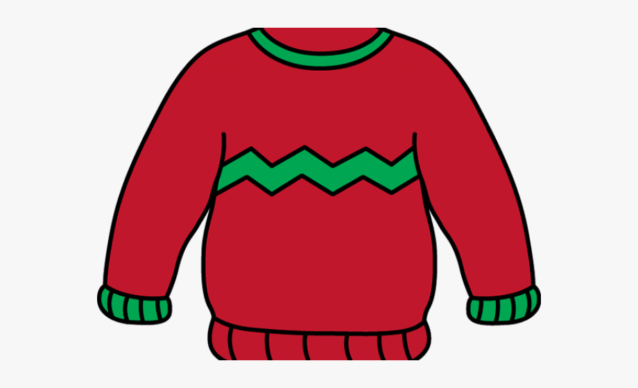 Jacket Clipart Christmas.