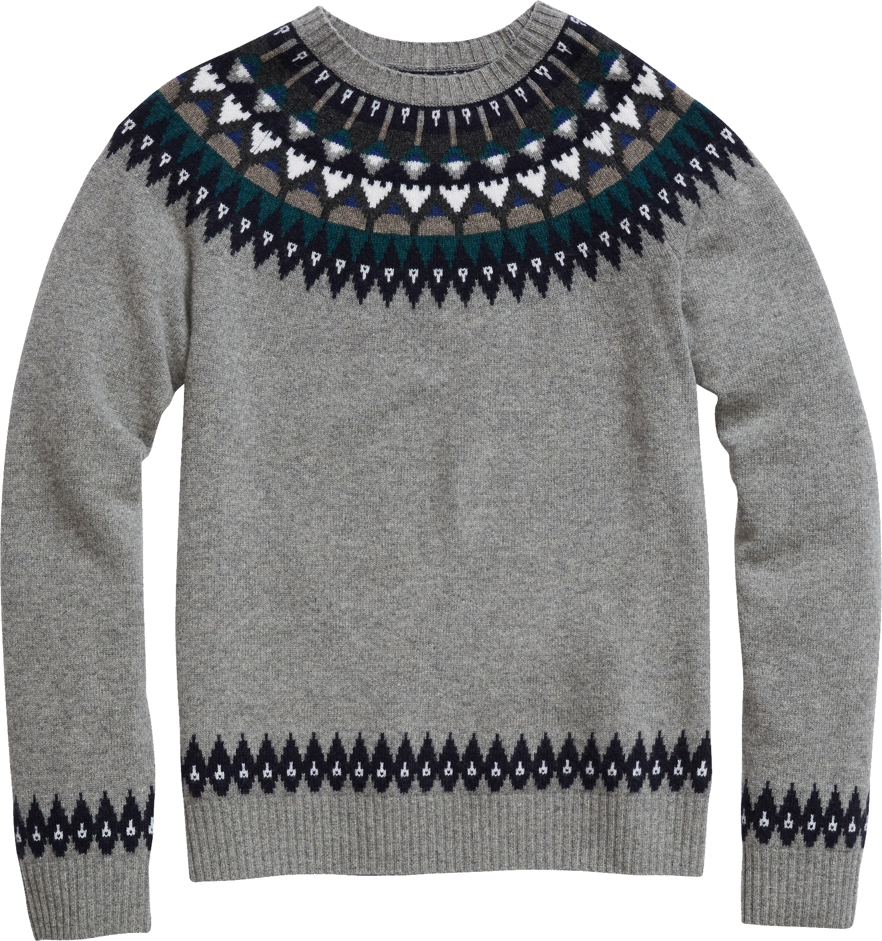 Sweater PNG images free download.