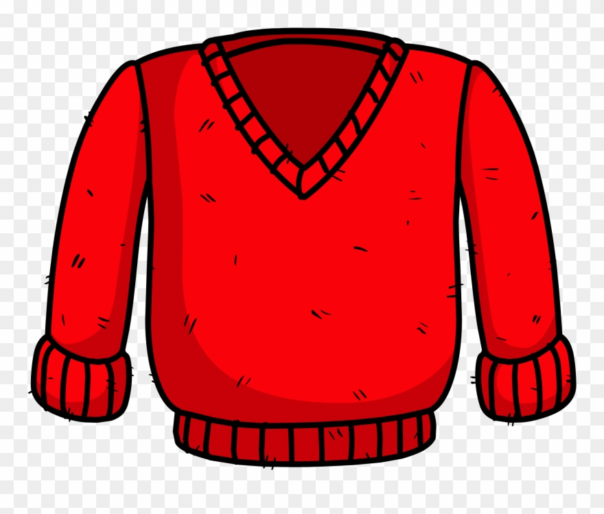 Svg Library Download Clipart Sweater.