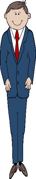 Tall Man Clipart Free Download Clip Art.