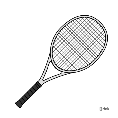 download this image as. tennis racket clip art. tennis clip.