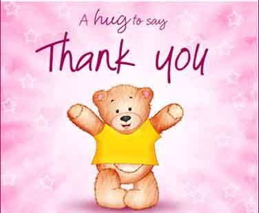 Hug clipart thank you hug Transparent pictures on F.