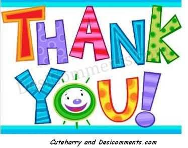 15+ Free Clipart Thank You.