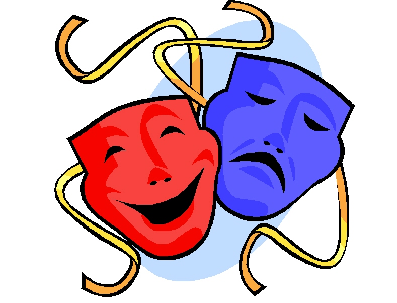 Free Drama Masks Clipart, Download Free Clip Art, Free Clip.