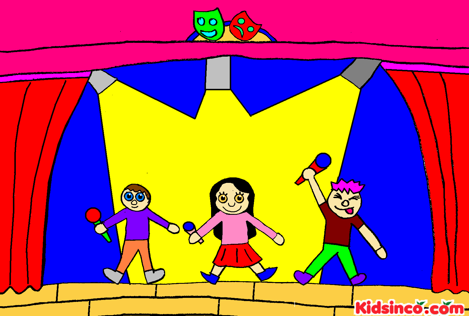 Free Play Theater Cliparts, Download Free Clip Art, Free.