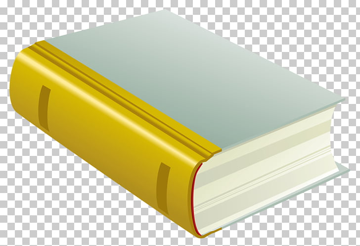 Textbook, A thick book PNG clipart.