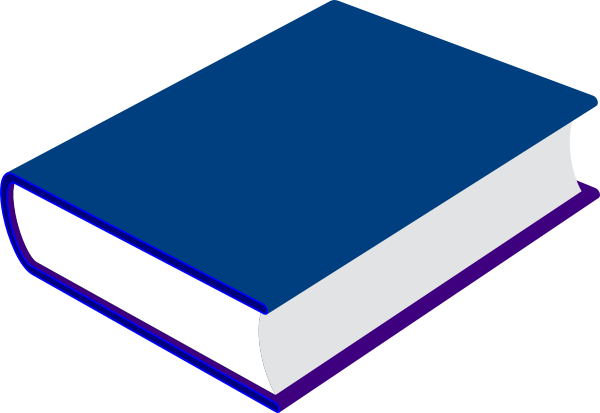 Thick book clipart 3 » Clipart Station.