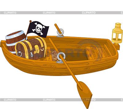 Rowboat.