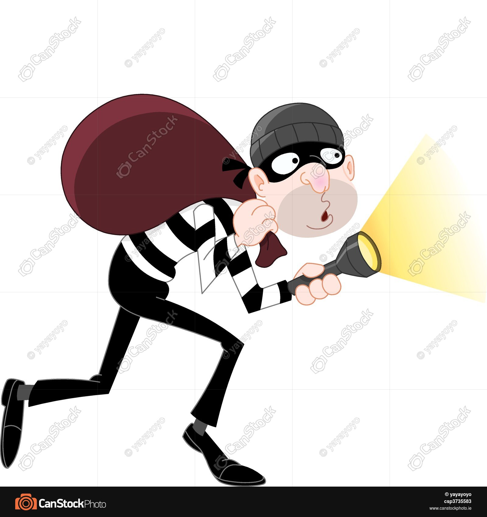 Thief Clipart at GetDrawings.com.
