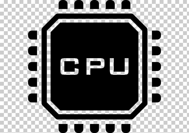 Unidad de procesamiento central de hardware de computadora.