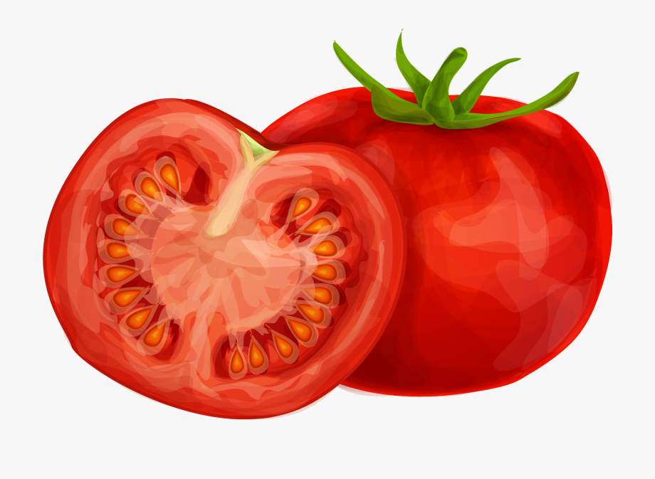Tomato Clipart Png Image 01.