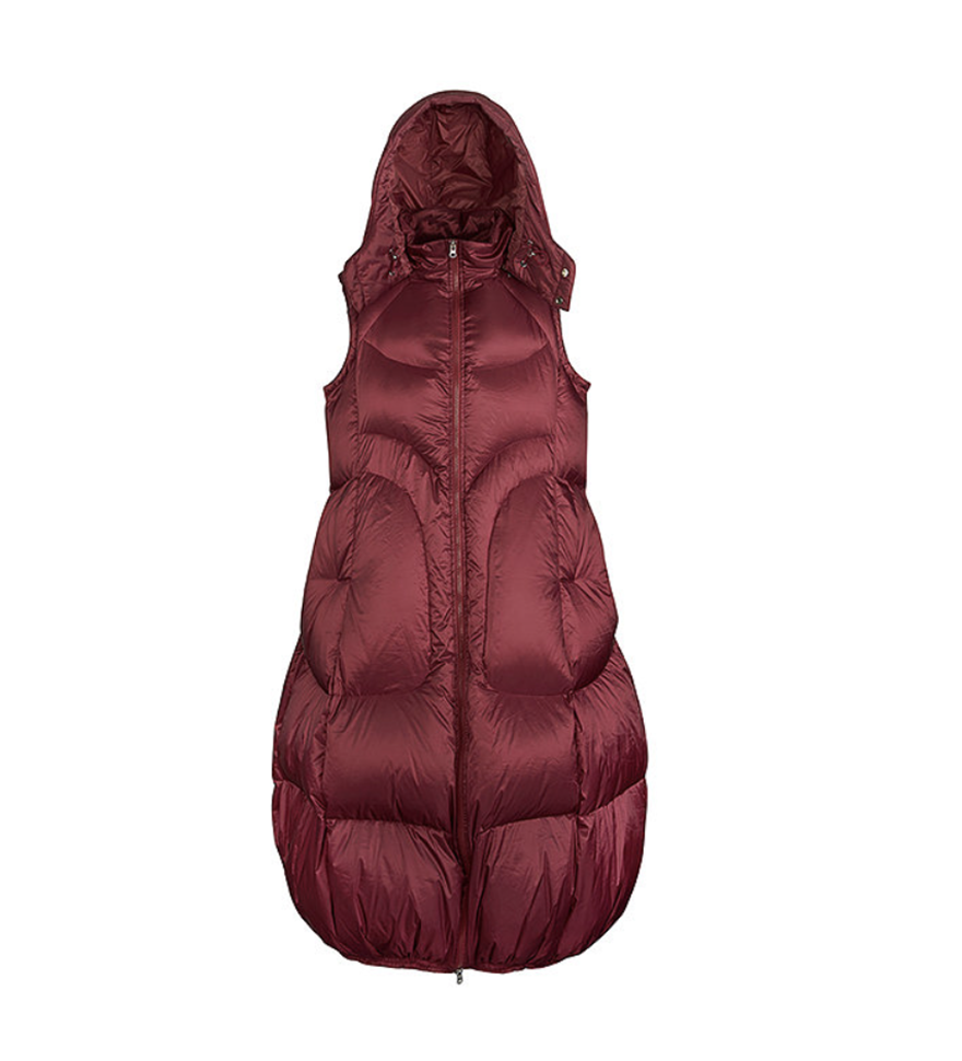 Not Just Fluff: The Best Puffer Coats for Winter.