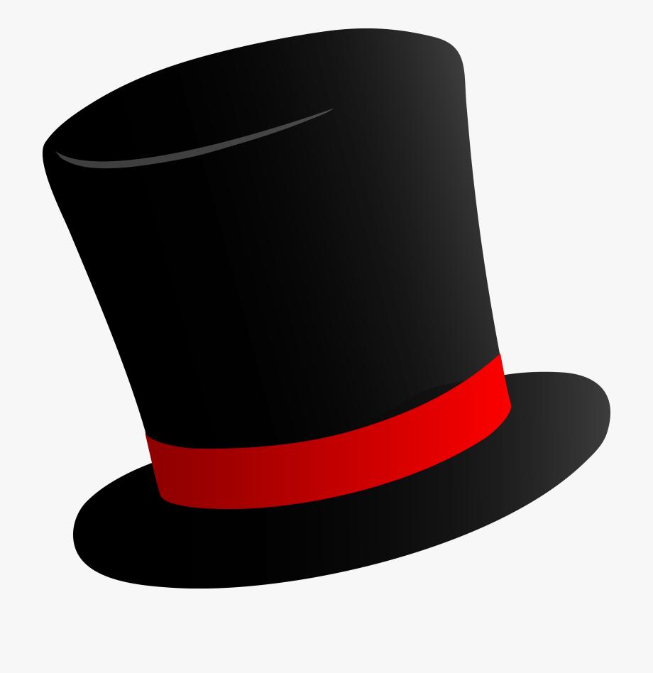 Vector Sombrero Top Hat.