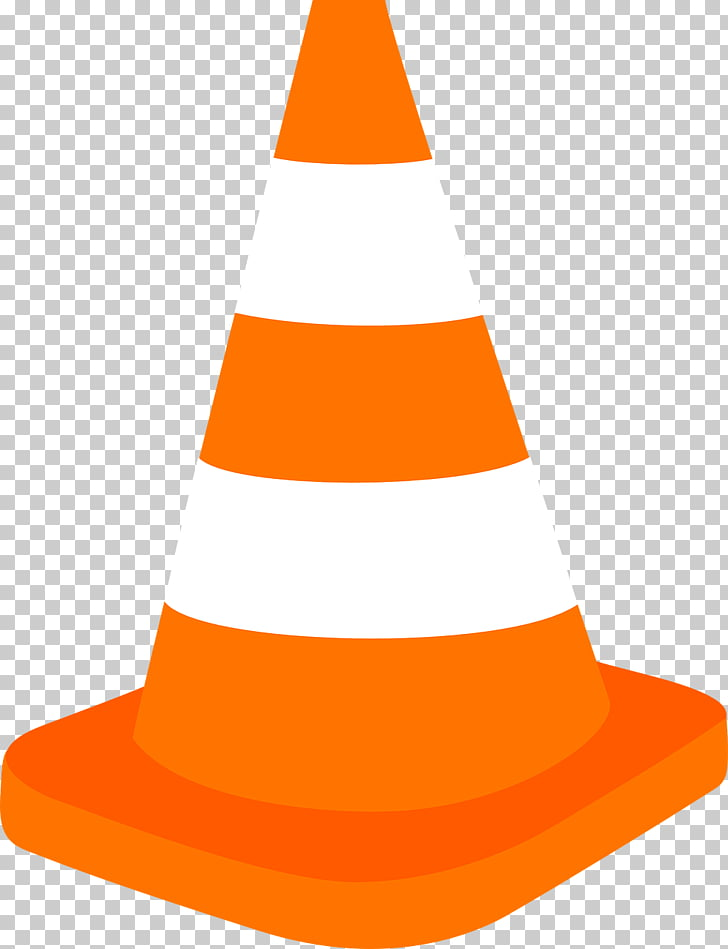 Traffic cone , public donations PNG clipart.
