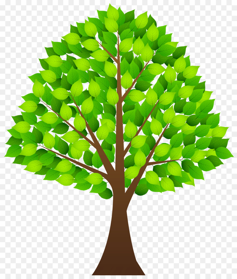 Free Tree Clipart Transparent Background, Download Free Clip.