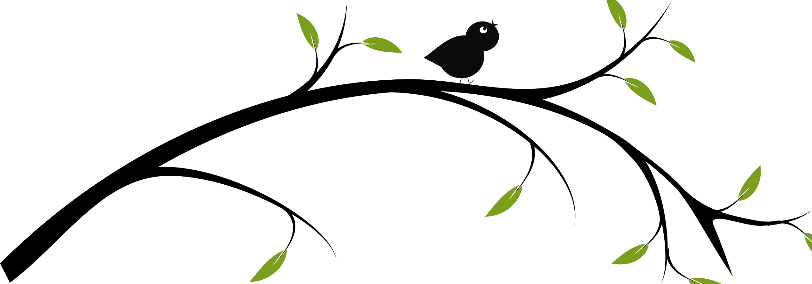 Simple Inkscape Tutorial… How To Draw A Tree Branch &171 Eye.