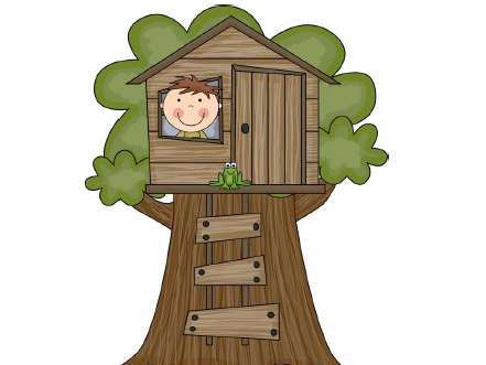 Magic tree house clipart 4 » Clipart Station.