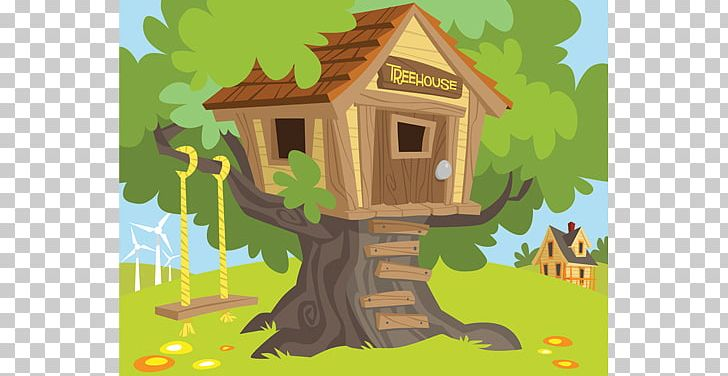 The Tree House Treehouse TV Child Emily Elephant PNG.