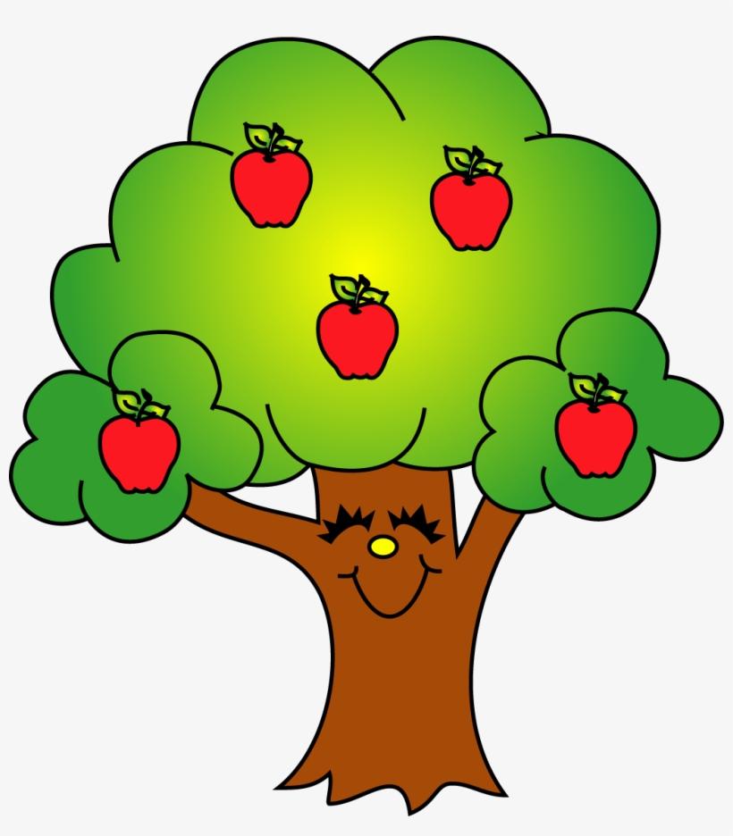 Tree Apple Clipart, Explore Pictures.