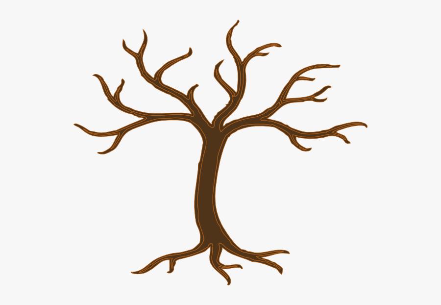 Tree Svg Clip Arts.