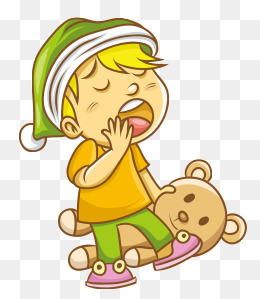 Yawn Clipart Png.