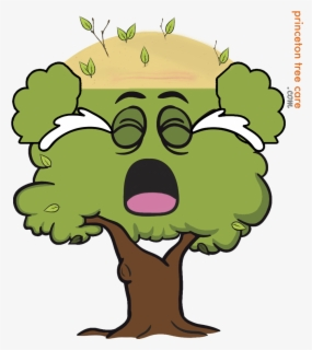 Free Tree Trimming Clip Art with No Background.