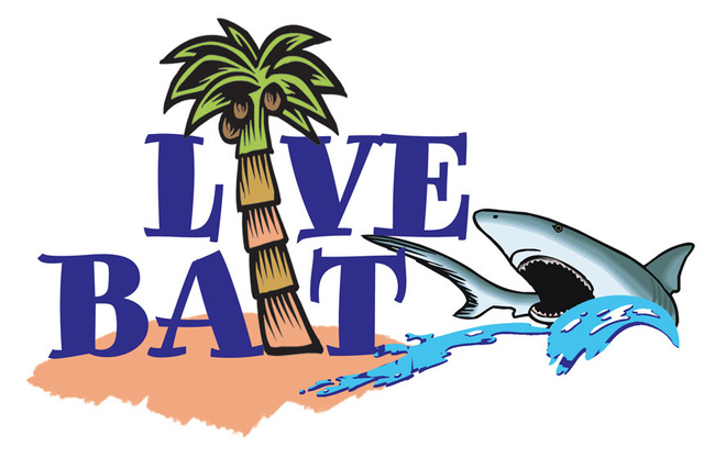 Live Bait: A Tribute to Jimmy Buffett.