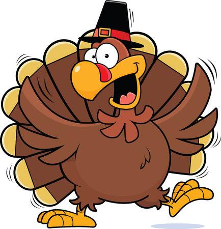 13,906 Thanksgiving Turkey Stock Vector Illustration And Royalty.